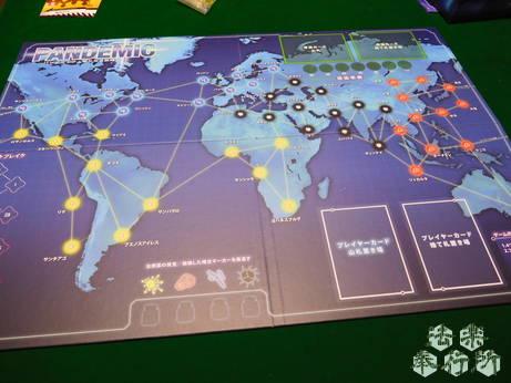 パンデミック:迫りくる危機
