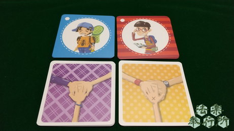 昆虫ゲッチュ! カード