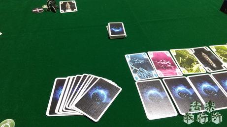 ザ・クルー 第9惑星の探索(ボードゲームプレイ感想編)