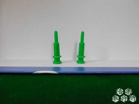 パンデミックダイスゲーム完全治療 注射器