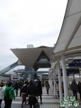 2015ゲームマーケット秋 ビックサイト