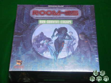 ゲームマーケット 2016 春ROOM25