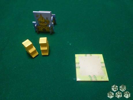 キングドミノ 原題『Kingdomino』(ボードゲームプレイ感想編)