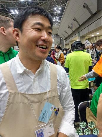 ゲームマーケット2018秋 ゲムマ2018秋