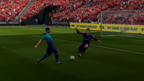 FIFA18